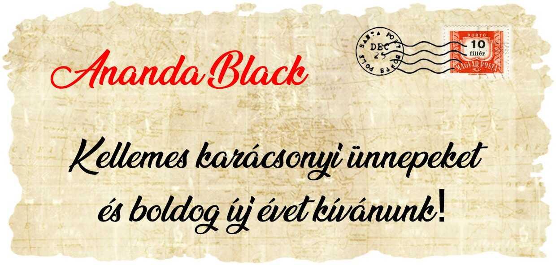 ananda black